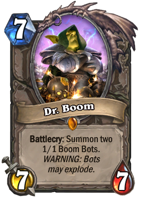 Doctor Boom
