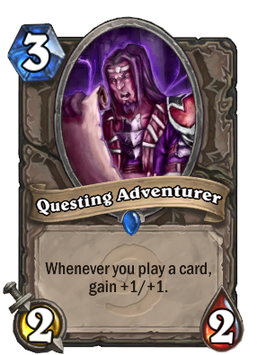 Quest accepted