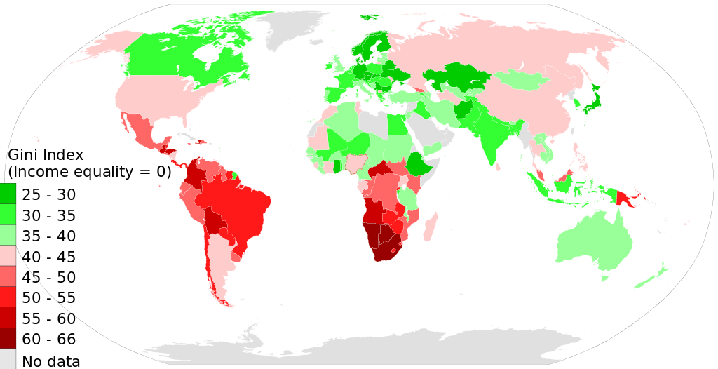 Sex trade in developing countries