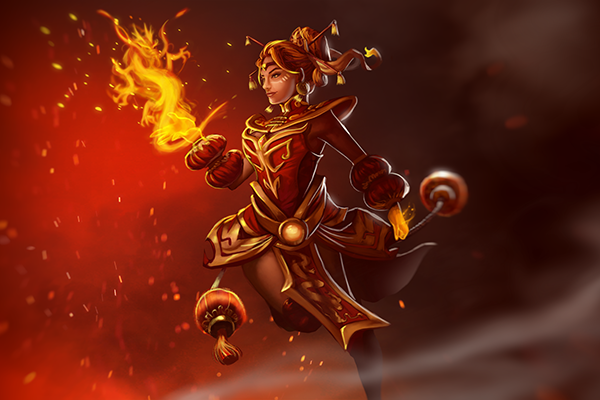 Lina Cosmetic Set